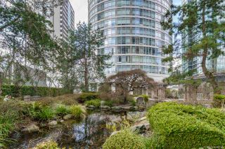Photo 5: 2704 1200 ALBERNI STREET in Vancouver: West End VW Condo for sale (Vancouver West)  : MLS®# R2519364
