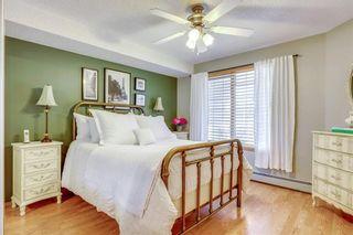 Photo 11: 127 8535 BONAVENTURE Drive SE in Calgary: Acadia Apartment for sale : MLS®# C4285053