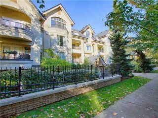 """Photo 1: 206 55 E 10TH Avenue in Vancouver: Mount Pleasant VE Condo for sale in """"Abbey Lane"""" (Vancouver East)  : MLS®# V1091688"""