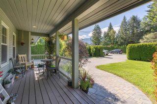 "Photo 2: 2191 READ Crescent in Squamish: Garibaldi Highlands House for sale in ""GARIBALDI ESTATES"" : MLS®# R2473735"