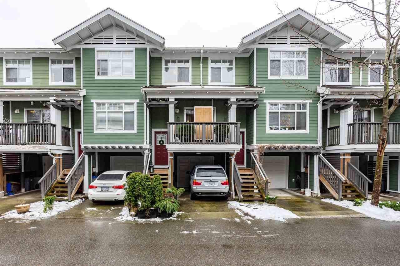 "Main Photo: 55 15233 34 Avenue in Surrey: Morgan Creek Townhouse for sale in ""Sundance"" (South Surrey White Rock)  : MLS®# R2539476"