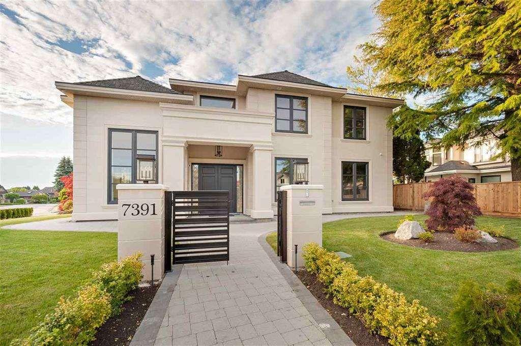 Main Photo: 7391 WATERTON Drive in Richmond: Broadmoor House for sale : MLS®# R2251603