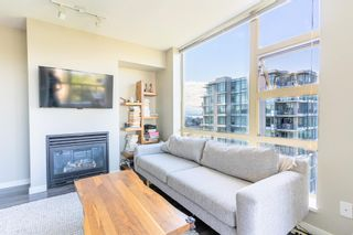 Photo 6: 1005 1316 W 11TH AVENUE in Vancouver: Fairview VW Condo for sale (Vancouver West)  : MLS®# R2603717
