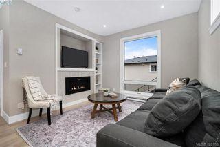 Photo 30: 4 2816 Shelbourne St in VICTORIA: Vi Jubilee Row/Townhouse for sale (Victoria)  : MLS®# 831451