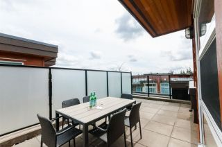 Photo 10: PH7 5981 GRAY Avenue in Vancouver: University VW Condo for sale (Vancouver West)  : MLS®# R2281921