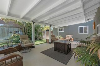 Photo 33: CLAIREMONT House for sale : 3 bedrooms : 3651 Mount Abbey Ave in San Diego