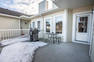 Photo 21: 44 Sunrise Place NE: High River Row/Townhouse for sale : MLS®# A1059661
