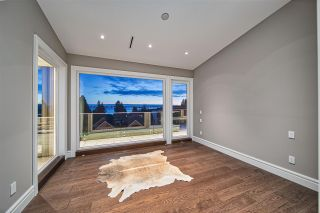 Photo 18: 2540 MATHERS Avenue in West Vancouver: Dundarave House for sale : MLS®# R2556796