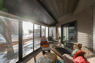 Photo 19: 107 1720 Pembina Highway in Winnipeg: Fort Garry Condominium for sale (1J)  : MLS®# 202028967