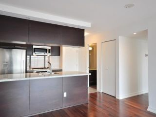 """Photo 5: 1002 1690 W 8TH Avenue in Vancouver: Fairview VW Condo for sale in """"MUSEE"""" (Vancouver West)  : MLS®# V817962"""