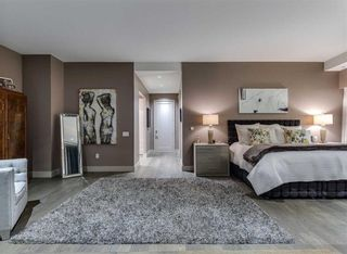 Photo 4: 1511 ATHLETES WAY in VANCOUVER: Condo for sale