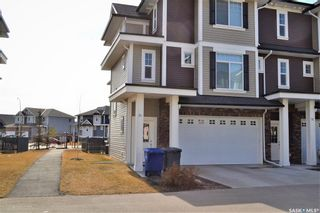 Photo 1: 33 425 Langer Place in Warman: Residential for sale : MLS®# SK757182