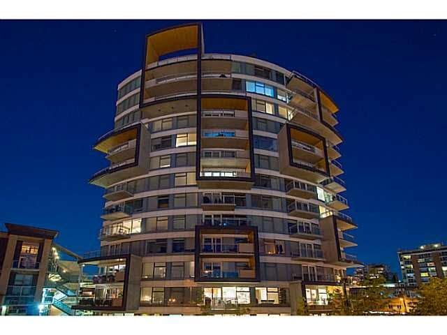 """Main Photo: 502 1565 W 6TH Avenue in Vancouver: False Creek Condo for sale in """"6TH & FIR"""" (Vancouver West)  : MLS®# R2157219"""