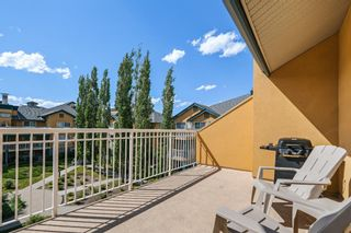Photo 4: 320 25 Richard Place SW in Calgary: Lincoln Park Apartment for sale : MLS®# A1115963