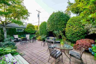 Photo 24: 1439 DEVONSHIRE Crescent in Vancouver: Shaughnessy House for sale (Vancouver West)  : MLS®# R2504843