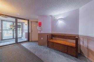 Photo 4: 107 10636 120 Street in Edmonton: Zone 08 Condo for sale : MLS®# E4239440