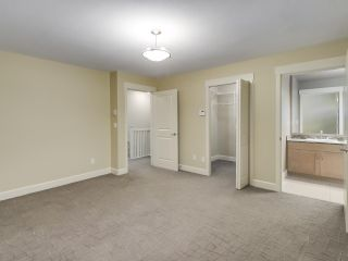 "Photo 14: 32 6300 BIRCH Street in Richmond: McLennan North Townhouse for sale in ""SPRINGBROOK ESTATES"" : MLS®# R2512990"
