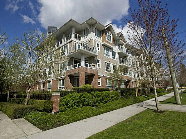 FEATURED LISTING: 107 - 3651 FOSTER Avenue Vancouver