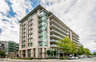 "Photo 21: 408 1633 ONTARIO Street in Vancouver: False Creek Condo for sale in ""KAYAK-Village on The Creek"" (Vancouver West)  : MLS®# R2471926"