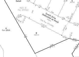 Photo 1: 2686 Ernhill Dr in : La Walfred Land for sale (Langford)  : MLS®# 873986