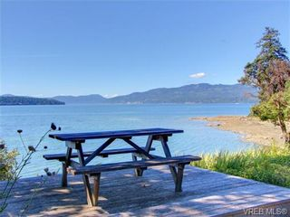 Photo 7: 725 Towner Park Rd in NORTH SAANICH: NS Deep Cove House for sale (North Saanich)  : MLS®# 709951