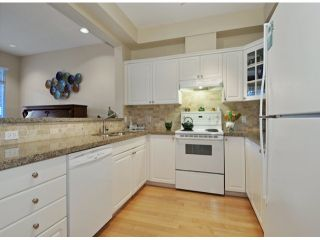"""Photo 5: 15 1506 EAGLE MOUNTAIN Drive in Coquitlam: Westwood Plateau Townhouse for sale in """"RIVER ROCK"""" : MLS®# V1099856"""