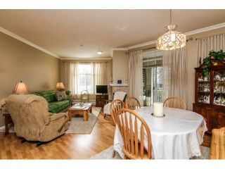 Photo 7: 111 5677 208 Street in Ivy Lea: Home for sale : MLS®# F1406424