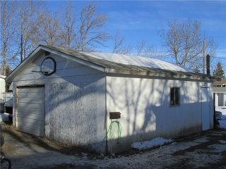 """Photo 4: 8923 77TH Street in Fort St. John: Fort St. John - City SE Manufactured Home for sale in """"ANNEOFIELD"""" (Fort St. John (Zone 60))  : MLS®# N233049"""