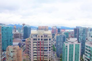 Photo 6:  in Vancouver: Yaletown Condo for rent (Vancouver West)  : MLS®# AR002A