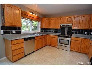 Photo 2: 2177 College Pl in VICTORIA: ML Shawnigan House for sale (Malahat & Area)  : MLS®# 730417