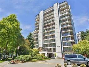 "Main Photo: 1201 4165 MAYWOOD Street in Burnaby: Metrotown Condo for sale in ""PLACE ON THE PARK"" (Burnaby South)  : MLS®# R2020768"