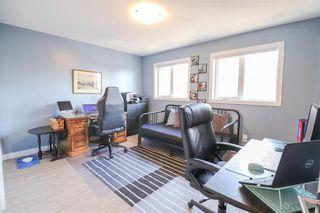 Photo 23: 28 340 John Angus Drive in Winnipeg: South Pointe Condominium for sale (1R)  : MLS®# 202109928