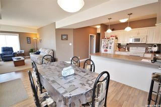 Photo 8: 101 830A Chester Road in Moose Jaw: Hillcrest MJ Residential for sale : MLS®# SK870836
