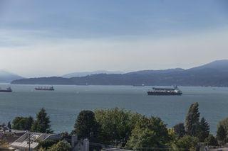 Photo 1: 1006 2445 W 3RD AVENUE in Vancouver: Kitsilano Condo for sale (Vancouver West)  : MLS®# R2004130