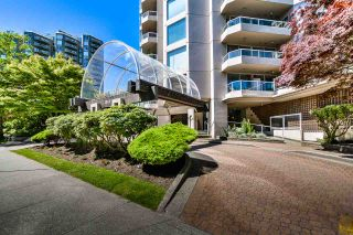 "Photo 18: 1704 1065 QUAYSIDE Drive in New Westminster: Quay Condo for sale in ""QUAYSIDE TOWER II"" : MLS®# R2181912"