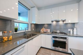 Photo 9: 303 9388 TOMICKI Avenue in Richmond: West Cambie Condo for sale : MLS®# R2620903