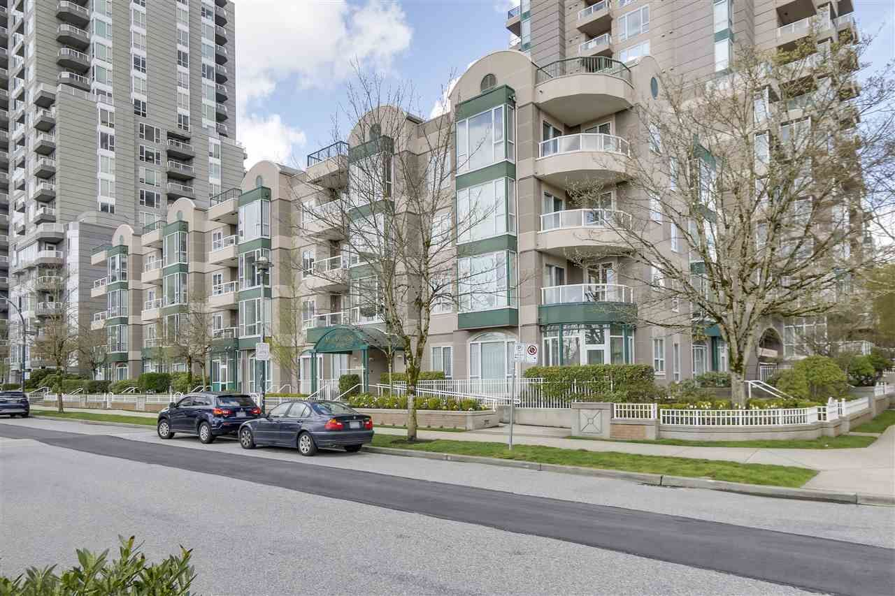 """Main Photo: 401 3463 CROWLEY Drive in Vancouver: Collingwood VE Condo for sale in """"MACGREGOR COURT - JOYCE STATION"""" (Vancouver East)  : MLS®# R2259919"""