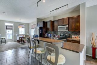 Photo 15: 1002 125 PANATELLA Way NW in Calgary: Panorama Hills Row/Townhouse for sale : MLS®# A1120145