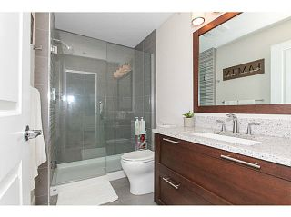 "Photo 16: 306 4689 52A Street in Ladner: Delta Manor Condo for sale in ""CANU"" : MLS®# V1102897"