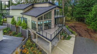Main Photo: 5345 Smokey Cres in Nanaimo: House for sale : MLS®# 888953