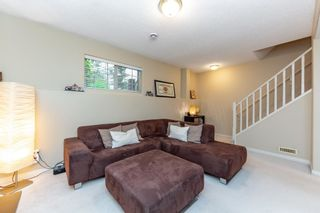 Photo 30: 37 4731 TERWILLEGAR Common in Edmonton: Zone 14 Townhouse for sale : MLS®# E4249713
