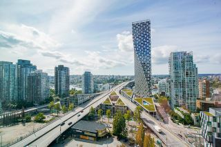 """Photo 21: 1907 1351 CONTINENTAL Street in Vancouver: Downtown VW Condo for sale in """"MADDOX"""" (Vancouver West)  : MLS®# R2618101"""