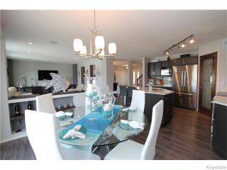 Photo 2: 19 Beauchamp Bay in Winnipeg: Fort Garry / Whyte Ridge / St Norbert Residential for sale (South Winnipeg)  : MLS®# 1607719