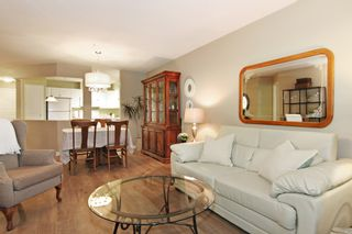 """Photo 4: 107 3176 GLADWIN Road in Abbotsford: Central Abbotsford Condo for sale in """"Regency Park"""" : MLS®# R2371135"""
