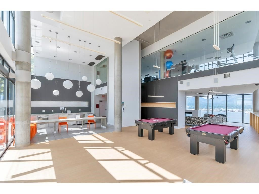 """Photo 26: Photos: 1704 128 W CORDOVA Street in Vancouver: Downtown VW Condo for sale in """"WOODWARDS"""" (Vancouver West)  : MLS®# R2592545"""