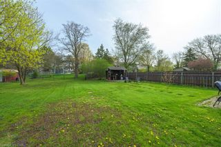 Photo 28: 6 FARNHAM Crescent in London: South M Residential for sale (South)  : MLS®# 40104065