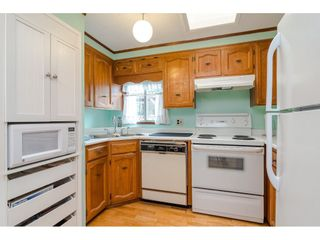 """Photo 30: 3 4426 232 Street in Langley: Salmon River Manufactured Home for sale in """"WESTFIELD COURT"""" : MLS®# R2479123"""