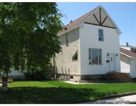 Main Photo: 756 MCCALMAN: Residential for sale (Elmwood)  : MLS®# 2807840