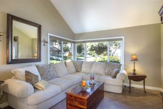 Photo 5: SOLANA BEACH Townhouse for sale : 3 bedrooms : 523 Turfwood Lane