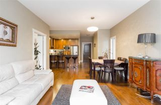 """Photo 9: 811 1415 PARKWAY Boulevard in Coquitlam: Westwood Plateau Condo for sale in """"Cascade"""" : MLS®# R2551899"""